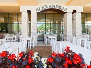 Ресторант Александрия