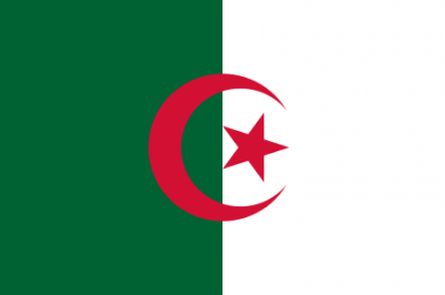 """Посолство на """"Република Алжир"""""""