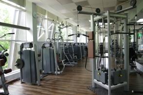 Fitness&Spa Spartak