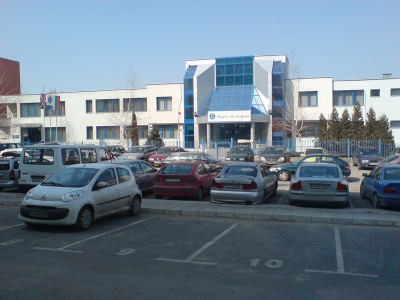 КОУТС - България